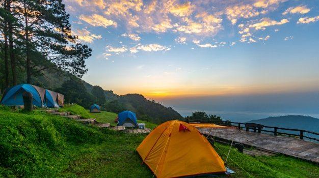 Comment choisir un camping dans les Hautes-Alpes ?